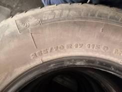 Michelin, 265/70 R17