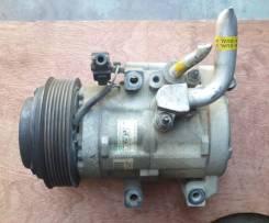 Компрессор кондиционера 977014H000 оригинал б. у. Hyundai Grand Starex H-1