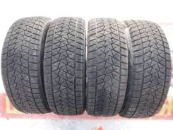Bridgestone Blizzak DM-V2. всесезонные, 2017 год, б/у, износ 10%