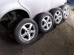 Комплект колёс Dunlop SP Sport LM704 195/65 R15