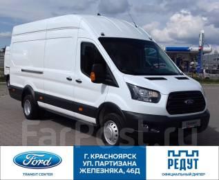 Ford Transit. 350EF, 2021 Категория Б, 2 200куб. см., 2 200кг., 4x2. Под заказ
