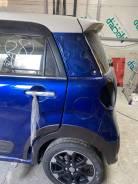 Крыло заднее левое на Daihatsu Cast 2015 год в Хабаровске
