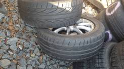 Dunlop Direzza DZ101, 225/50 R16