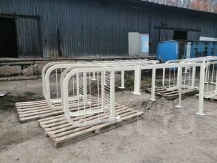 Изготовление ворот, лестниц, навесов, металлоконструкции, ограждения.