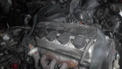 Контрактный двигатель D15B vtec 2wd в сборе