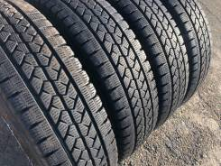 Bridgestone Blizzak VL1, 165 80 R13LT