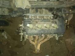 Двигатель 4A91 1.5л. MN195812 Митсубиси Лансер 10