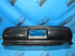 Бампер задний Toyota Mark II JZX90 JZX93 JZX91 GX90 LX90 SX90
