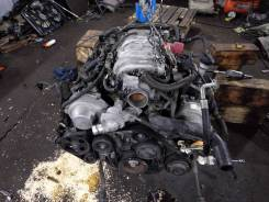 Двигатель в сборе СВАП комплект 3UZ-FE Toyota Celsior UCF31