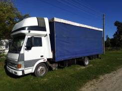 Tata 613 EX. Продается грузовик Тата 613, 1 000куб. см., 3 890кг., 4x2