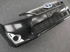 Бампер передний с решеткой Toyota Camry AVV50