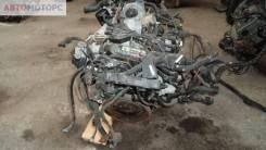 Двигатель Skoda Fabia 2, 2010, 1.2 л, бензин TSI (CBZ)