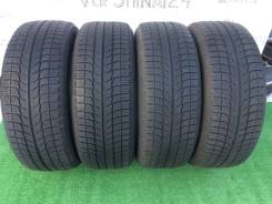 Michelin X-Ice 3, 225/60R17