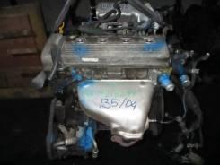 Двигатель Toyota Corolla, AE111, 4AFE