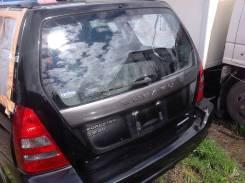 Крыло заднее левое Subaru Forester SG5