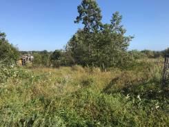 Земельный участок СНТ Ольха. 927кв.м., собственность