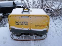 Wacker Neuson. DPU 110r, 810 кг, 1 028куб. см.