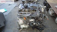 Двигатель Skoda Octavia A5, 2007, 2 л, бензин TSI (BWA)