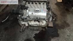 Двигатель Volkswagen Passat B6, 2006, 3.2 л, бензин FSI (AXZ)