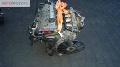Двигатель Audi A4 B6, 2002, 1.8 л, бензин Ti (AWT)