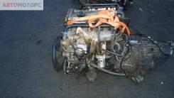 Двигатель Audi A6 C5/4B , 2002, 1.8 л, бензин Ti (AWT)