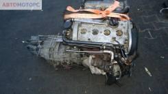 Двигатель Audi A4 B6, 2003, 1.8 л, бензин Ti (BFB)