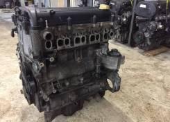 Двигатель Z22YH Opel Zafira B / Vectra C