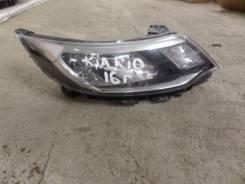 Hyundai/Kia 921024X501 Фара правая