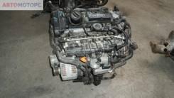 Двигатель Volkswagen Jetta 5, 2007, 2 л, бензин TFSI (BWA)