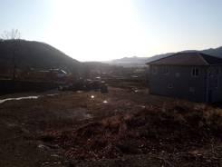 Продам земельный участок под ИЖС в с. Екатериновка. 518кв.м., аренда, электричество