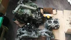 Двигатель ej202 (ДВС) Subaru Forester SG5