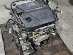 Двигатель на Nissan Cefiro PA33 VQ25DD (Autech)