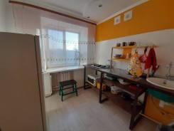 1-комнатная, улица Суворова 46. Индустриальный, частное лицо, 30,0кв.м.
