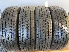 Goodyear Ice Navi Cargo (~9.5mm), 195/80 R15