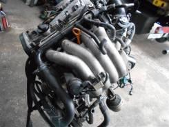 Двигатель контрактный VW Passat B5 1.8 ADR