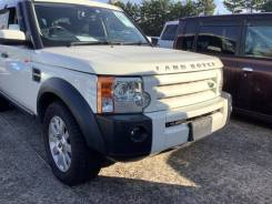Land Rover Discovery. L319, AJ41
