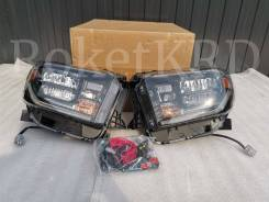 Фары toyota tundra с 2013 г Тюнинг LED UCK57, UPK57