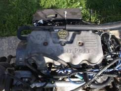 Двигатель Ford Focus 2.0 Split PORT (сплит порт)