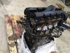Двигатель EW10A. RFJ 2.0i. 16V. 140л. с. 0135. QQ