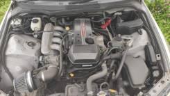 Компрессор кондиционера Toyota Altezza SXE10