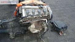 Двигатель Audi A4 B6, 2001, 1.8 л, бензин Ti (AMB)
