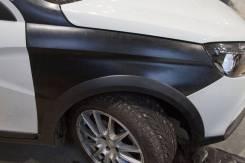 Крыло переднее правое Lada Vesta /Лада Веста 2015-