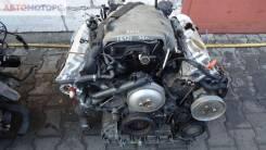 Двигатель Audi A4 B6, 2005, 3.2 л, бензин FSI (AUK)
