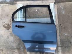 Дверь Toyota Tercel, правая задняя EL41 артикул 80215