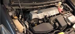 Двигатель V-1.8 в сборе с АКПП