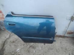 Дверь Toyota Marino AE101 96г. Toyota Ceres Задняя правая