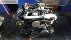 Двигатель Audi A4 B6, 2002, 2.5 л, дизель TDi (AYM)