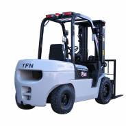 TFN. Электропогрузчик CPD15J, Электрический