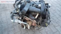 Двигатель Skoda Fabia 1, 2002, 1.9 л, дизель TDi PD (ATD)