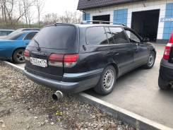 Крыло заднее правое Toyota Caldina